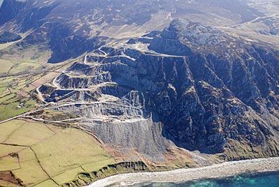 Gwynedd Archaeological Trust Ymddiriedolaeth